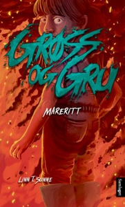 Mareritt (lydbok) av Linn T. Sunne