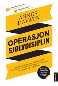 Operasjon sjølvdisiplin (lydbok) av Agnes Rav