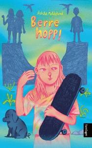 Berre hopp! (ebok) av Åshild Moldskred