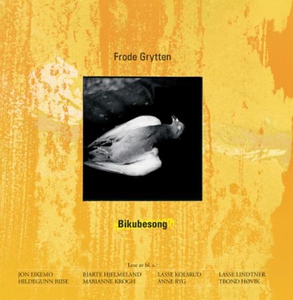 Bikubesong (lydbok) av Frode Grytten