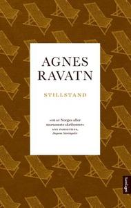 Stillstand (lydbok) av Agnes Ravatn