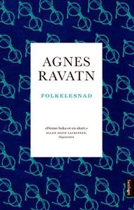 Folkelesnad (lydbok) av Agnes Ravatn