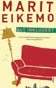 Alt inkludert (lydbok) av Marit Eikemo