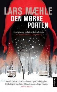 Den mørke porten (lydbok) av Lars Mæhle