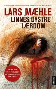 Linnés dystre lærdom (lydbok) av Lars Mæhle