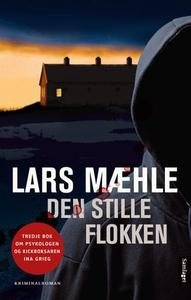 Den stille flokken (lydbok) av Lars Mæhle