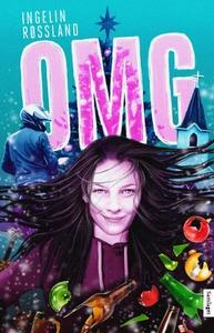 OMG (lydbok) av Ingelin Røssland