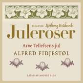 Arve Tellefsens jul