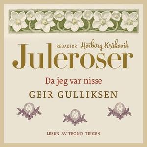 Da jeg var nisse (lydbok) av Geir Gulliksen