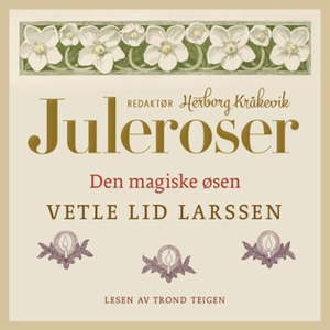 Den magiske øsen (lydbok) av Vetle Lid Larsse