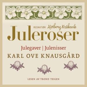 Julegaver ; Julenisser (lydbok) av Karl Ove K