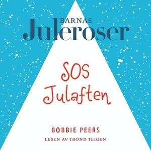 SOS julaften (lydbok) av Bobbie Peers