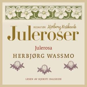 Julerosa (lydbok) av Herbjørg Wassmo