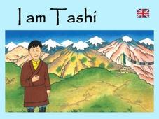I am Tashi