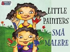 Små malere = Little painters