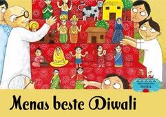 Meenas beste Diwali Engelsk-norsk