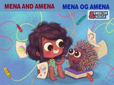 Mena og Amena = Mena and Amena