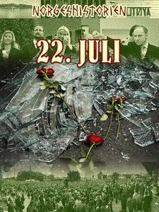 22. juli (ebok) av Ukjent