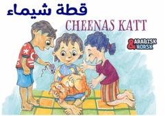 Cheenas katt Arabisk-norsk