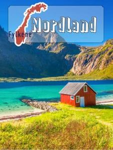 Nordland (ebok) av Ukjent