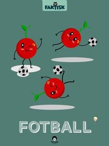 Fotball (ebok) av Silje I. Tangen