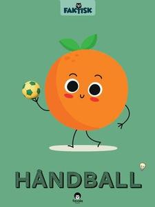 Håndball (ebok) av Silje Tangen, Silje I. Tan