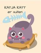 Katja Katt er sulten
