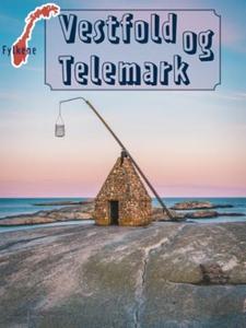 Vestfold og Telemark (ebok) av Ukjent