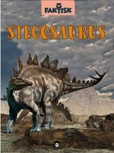 Stegosaurus (ebok) av Ida C. Rahbek Manholt