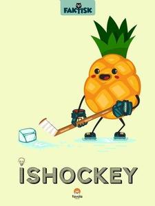 Ishockey (ebok) av Silje Tangen, Silje I. Tan