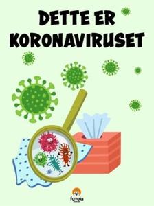 Dette er koronaviruset (ebok) av