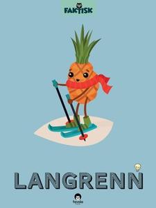 Langrenn (ebok) av Silje Tangen, Silje I. Tan