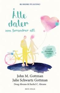 Åtte dater som forandrer alt (ebok) av John M