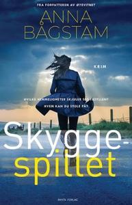 Skyggespillet (ebok) av Anna Bågstam