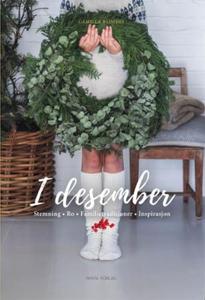 I desember (ebok) av Camilla Reimers
