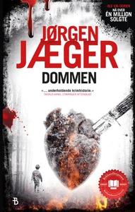 Dommen (ebok) av Jørgen Jæger