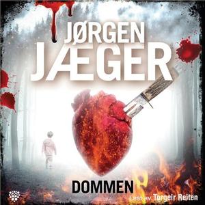 Dommen (lydbok) av Jørgen Jæger