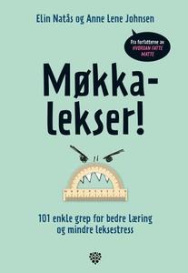 Møkkalekser! (ebok) av Anne Lene Johnsen, Eli