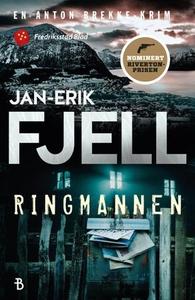 Ringmannen (ebok) av Jan-Erik Fjell