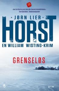 Grenseløs (ebok) av Jørn Lier Horst