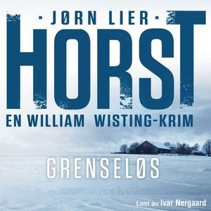 Grenseløs (lydbok) av Jørn Lier Horst