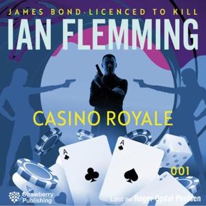 Casino Royale (lydbok) av Ian Fleming