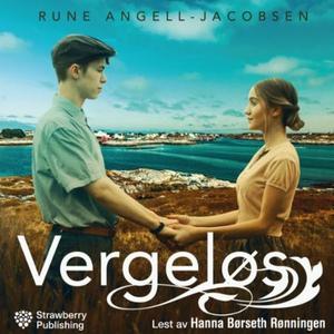 Vergeløs (lydbok) av Rune Angell-Jacobsen