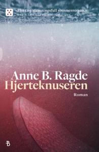 Hjerteknuseren (ebok) av Anne B. Ragde