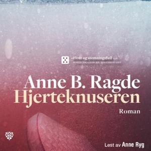 Hjerteknuseren (lydbok) av Anne B. Ragde