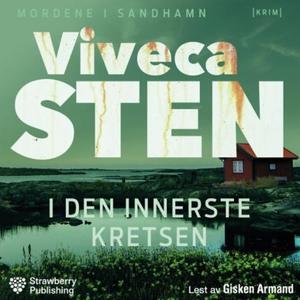I den innerste kretsen (lydbok) av Viveca Ste