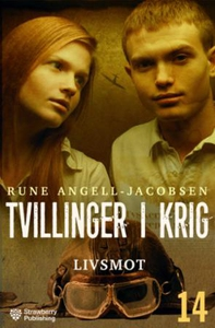 Livsmot (ebok) av Rune Angell-Jacobsen