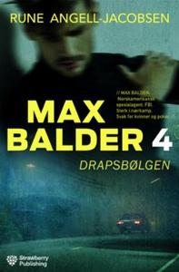 Drapsbølgen (ebok) av Rune Angell-Jacobsen