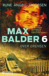 Over grensen (ebok) av Rune Angell-Jacobsen