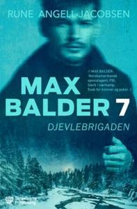 Djevelbrigaden (ebok) av Rune Angell-Jacobsen
